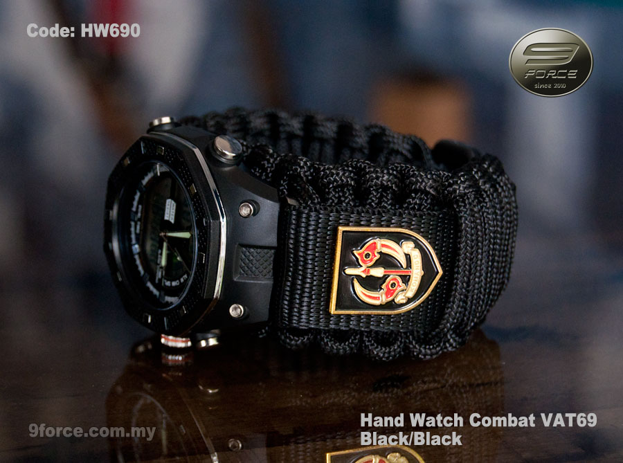 Army Hand Watch