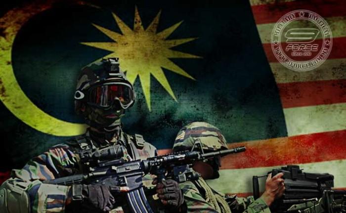 malaysia-army