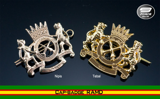capbadge-RAMD